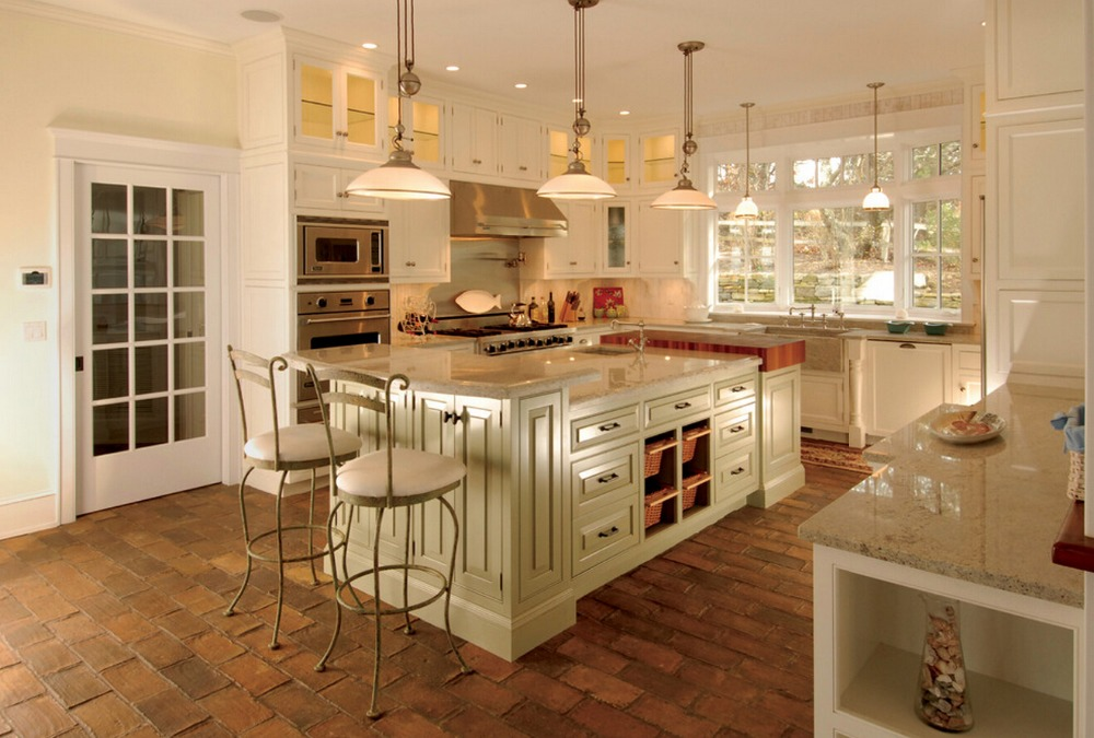 2017 Discount Traditional Solid Wood Kitchen Cabinets