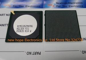 Image 1 - new hope BCM53262MKPBG BCM53262 BGA 5pcs/slots
