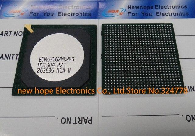 new hope BCM53262MKPBG BCM53262 BGA 5pcs/slots