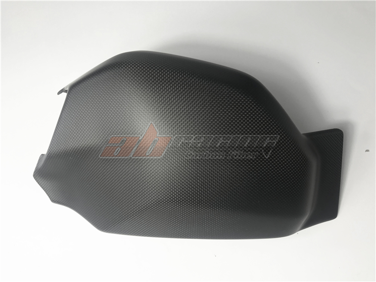 Racing Swingarm Guard Cover For Ducati V4 V4S Full Carbon Fiber 100%
