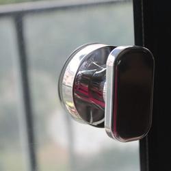 Uchwyty do szuflad Sucker do drzwi dresser ściana lodówki poręcz do łazienki pokrętło bez śruby sprzęt meblowy|Klamki do drzwi|   -