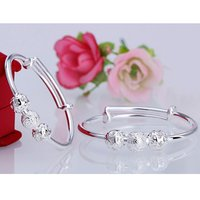 Adjustable Female Bracelet Elegant Party Engagement Ladies Bracelets & Bangles For Woman Fashion Jewelry Gift