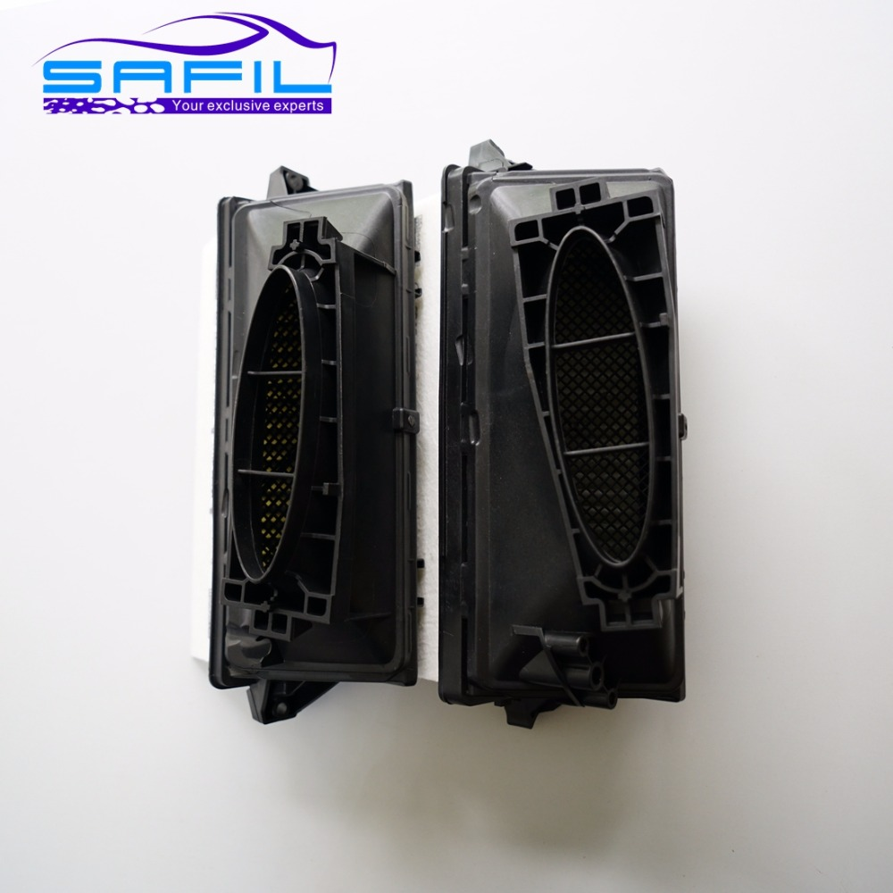 2pcs Air Filters for MERCEDES BENZ C CLASS W204 C300 C350 E CLASS W212 E300 E350