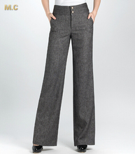 Women linen pants sale online shopping-the world largest women ...