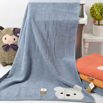 Wholesale cotton bath towel 5 price using no twist yarn technology to make soft comfortable water absorption good affordable