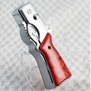 free  shipping Cool lighter knife lighter open flame lighter safety switch multifunctional