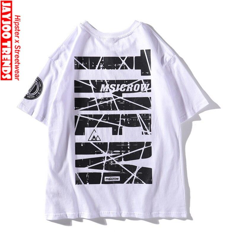 2019 t-shirts noirs Streetwear Harajuku t-shirts skate été Cool Shorts pour Couple hommes t-shirt surdimensionné t-shirts drôles