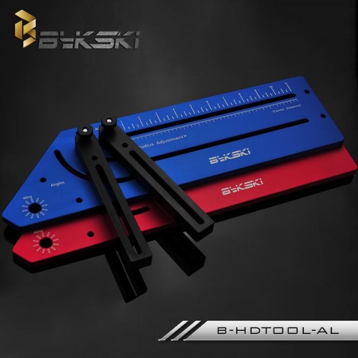Bykski B-HDTOOL-AL Rigid Tube Bending Tool