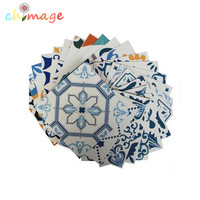Lot Of 10pcs MODERN Style Self Adhesive Tile Art Wall Decal Sticker DIY Kitchen Bathroom Home