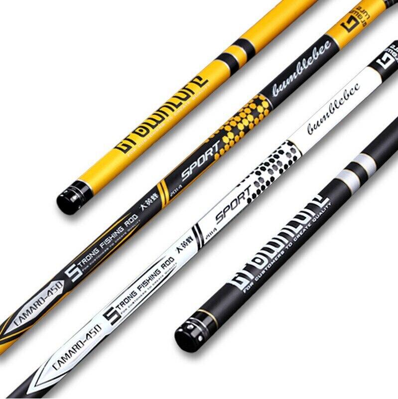 Bumblebee fishing rod carbon 2 7 3 6 3 9 4 5 5 4 6 3