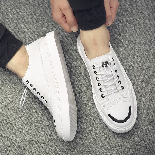 buy online cddd9 e5e99 New Style Metal Lock Button Shoelace Pure Color 100cm Shoe Laces Elastic  Shoelaces Shoestrings For Sneakers   Leather Shoes