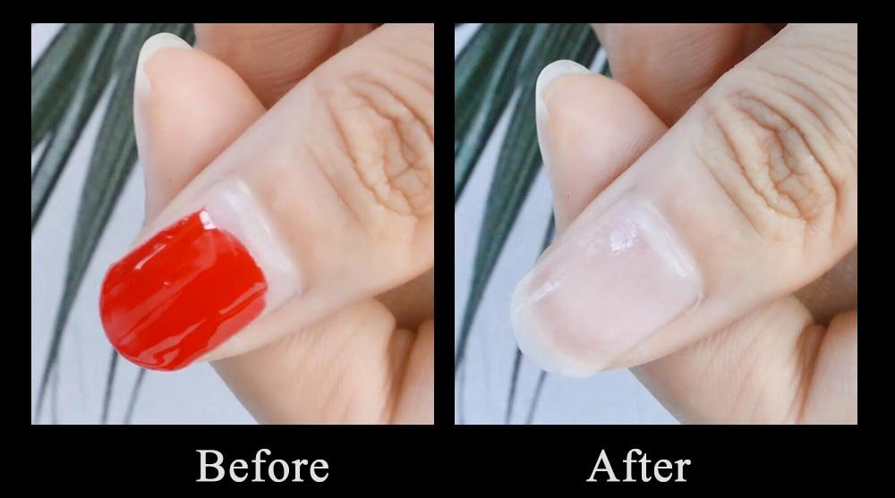 nail wipe pad