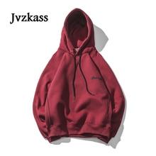 Jvzkass Retro Fire Womens Hooded Embroidery Loose Top Spring New Hoodie Unisex Women Z200