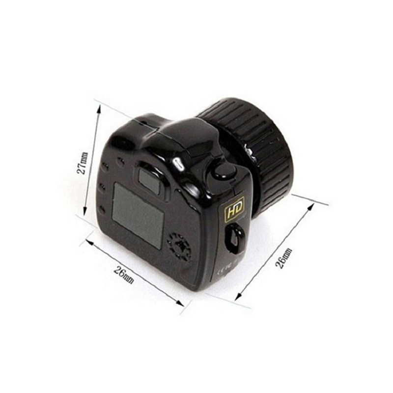 Small HD Camera Wireless Mini Cam Micro Spycam Action  Sem Fio Versteckte Smallest Kamera Webcam Gizli Tiny Pinhole экшн камера mcm action cam hd