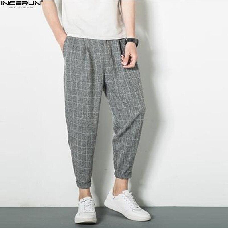 -font-b-INCERUN-b-font-Casual-pantalones-hombres-2018-moda-Plaid-bolsillos- Pantalones-Hombre-Retro.jpg 19126a8667b