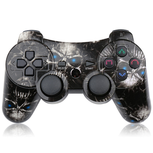 Image 3 - K ISHAKO Bluetooth Controller For SONY PS3 Gamepad For Play Station 3 Wireless Joystick For Sony Playstation 3 Console