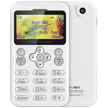 MELROSE M6 1,70 zoll Single Core Karte Handy 480 mAh Kamera Bluetooth MP3 Wiedergabe FM Alarm E-buch für Kinder kinder