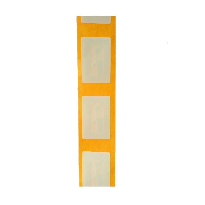 Carte IC 13.56MHz 1024bit ISO14443A   Étiquette IC autocollant 1K F1108