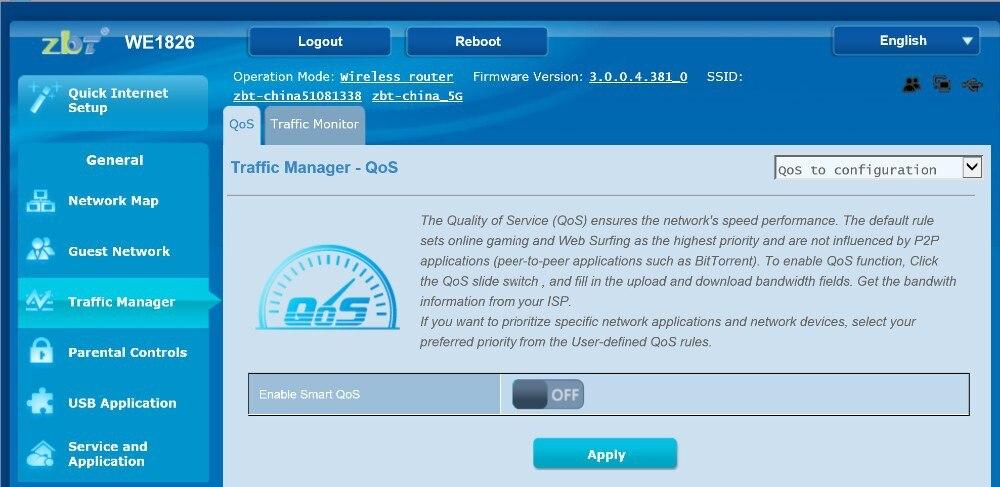 חדש 1200Mbps 802.11 AC Dual Band 2.4 GHz-5GHz OpenWrt WiFi נתב אלחוטי MT7620A+MT7612E 16MB/פלאש+128MB/RAM