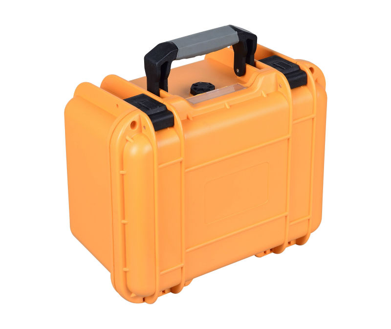 SQ6108 all kinds of equipments tool suitcase with full precut foam  цены