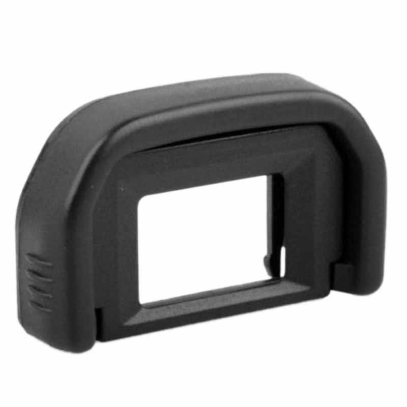 EF maska na oczy do Canon EOS 500D 550D 600D 650D i inne kamery wizjer okular pokrywa ochronna