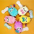 Wholesale 10pc/lot Adorable Alpacasso Plush Coin Purse Portable Cartoon Cute Animals Face Alpaca