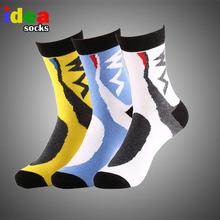 2018 autumn winter new style colorful coolmax Socks absorb sweat deodorant breathable cotton summer socks basket sox