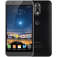 6.0 inch Gooweel M3 Smartphone Android 5.1 OS 2.5D Arc Screen 3G Phablet MTK6580 Quad Core 1.3GHz 1GB RAM 8GB ROM Blueteeth