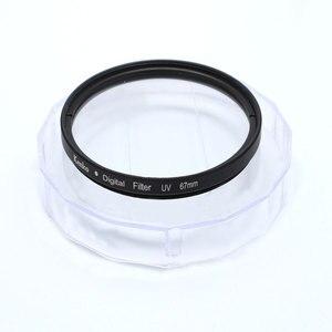 Image 4 - Filtre UV kenko filtre filtro 86mm 95mm 105mm protection Lente prix de gros pour Canon Nikon Sony DSLR