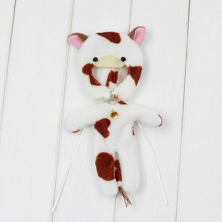 Petite Blythe Doll Animal Costume 3
