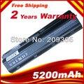 Bateria do portátil para HP Pavilion CQ42 593553 - 001, Mu06, Mu09 G6 Series hstnn-ub0w, Hstnn-ub0x 6-Cell bateria OEM