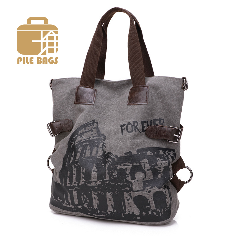 Branded Canvas Tote Bags Promotion-Shop for Promotional Branded ...