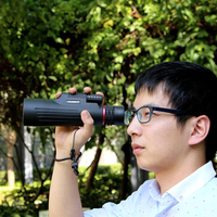 SVBONY 8 24x50 Zoom Monocular High Magnification FMC Glass Lens HD Telescope Binoculars for Hunting Hiking Camping F9325A