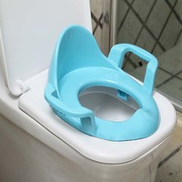 New Children Sit Around Children Sit Implement Toilet Seat Men And Women Baby Auxiliary Sit More