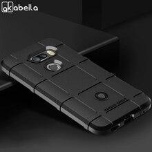 AKABEILA Phone Cases For LG V30S ThinQ V30S+ Plus V35 Case Anti-fall Shell Silicone Cover Housing Bag Back Shells