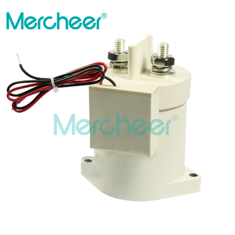 US $150 07 7% OFF 500A 5 900V EV Electric Vehicle High Voltage DC Contactor  DC Relay-in Contactors from Home Improvement on Aliexpress com   Alibaba