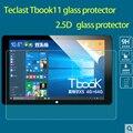 На Складе Закаленное Стекло Пленка Протектор Экрана для teclast tbook11/tbook 11 10.6 inch Закаленное Стекло Фильм