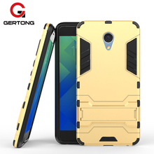 GerTong Cover Case For Meizu M5 M3 Note
