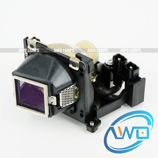 310-7522 / 725-10092 Original projector lamp with housing for DELL 1200MP/1201MP Projectors 180Day warranty цена