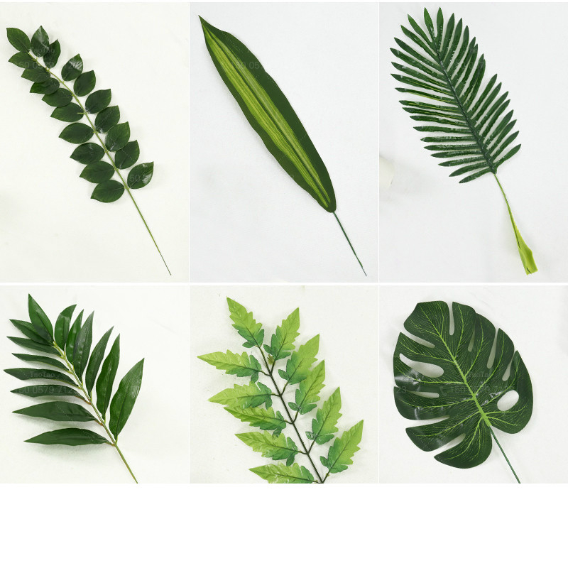how to clean luau leaves