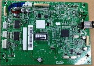 2pcs FORMATTER PCA ASSY Formatter Board Used logic Main Board For Canon MF4010 MF4018 MF4012 MF