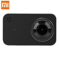 Xiaomi Mijia Mini Portable 4K Action Camera 2 4inch Touch Screen 7p Lens EIS 6 Axis