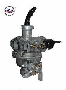 Image 3 - 22 MM Carburador Para Honda Mini Trail TRX90 CT90 CT110 CT 90 110 Carb