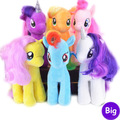 18cm minecraft my cute lovely little horse Plush toys poni doll toys for Children Funko POP Toys