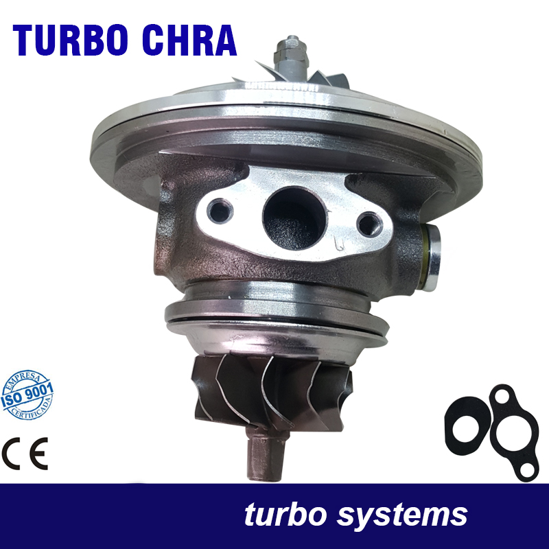 Turbo CHRA 06A145713DV/ 06A145704T FOR SEAT Ibiza III Leon Toledo II Skoda Octavia I 1.8T JAE AWP AUM AWU AWV BKF BNU