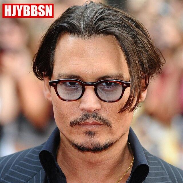 704c051e9be 2018 vintage sunglasses women Johnny Depp retro sunglasses men Glasses  Brand sun glasses female men UV400 oculos de sol