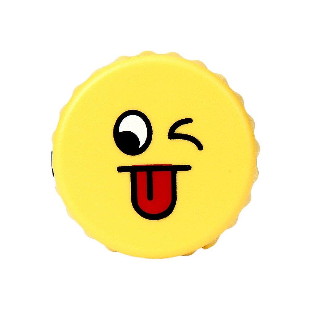 Unterhaltungselektronik Gewissenhaft Hiperdeal 2018 Mini Mp3 Lächeln Gesicht Stil Usb Mp3 Player Unterstützung Micro Sd Tf Karte Unterstützung Usb Lade Media Spieler Ap28d D10 Tragbares Audio & Video