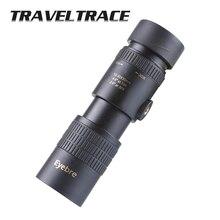 Binoculars 10-30x30 10x-30x Magnification BAK4 Prism Monocular zoom hd telescope universal Smartphone photo clip holder