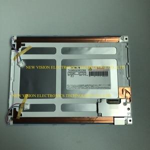 Image 1 - TX26D02VM1CAA Orijinal 10.4 inç Endüstriyel lcd ekran ekran için Hitachi