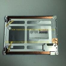 TX26D02VM1CAA oryginalny 10.4 cal przemysłowe wyświetlacz LCD ekran dla Hitachi